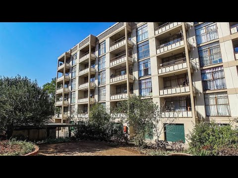 2 Bedroom Flat for sale in Free State | Bloemfontein | Navalsig | T150016