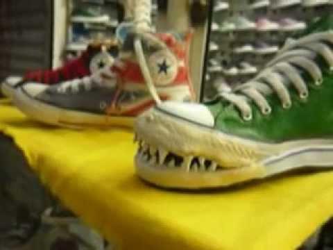 converse zapatillas peru
