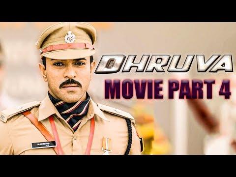 Dhruva Hindi Dubbed Movie   Part 4   Ram Charan Tej   Rakul Preet Singh