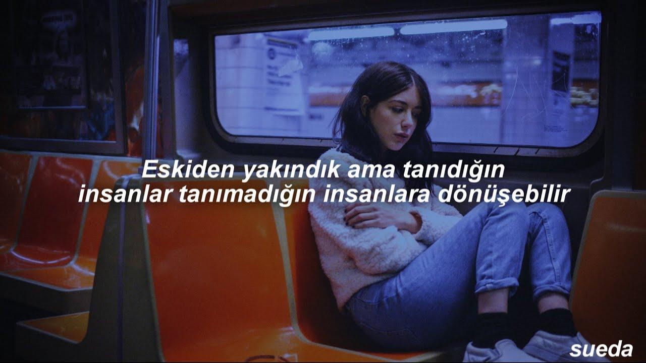 Selena Gomez - People You Know (Türkçe Çeviri)