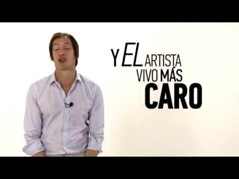 Cultura de Bolsillo - El artista vivo más caro del mundo