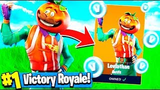 MASTER VICTORIES WITH THE *NEW* BEST SKIN OF FORTNITE BATTLE ROYALE Makigames