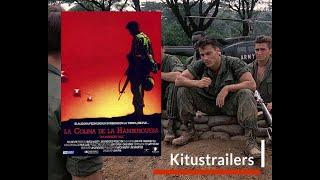 La Colina de la Hamburguesa Trailer