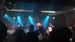 2018/01/28 さいとうりょうじワンマンライブ @ 四谷アウトブレイク RHY...