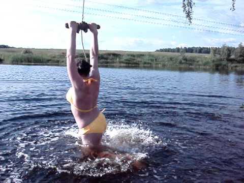Лето у Риты на даче)