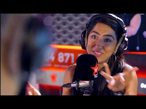 Howard Ritchie, UAE Virgin Radio and Kris Fade Show TV Ad