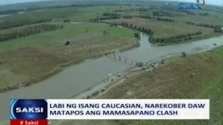 Saksi: Umano'y papel ng Amerika sa Mamasapano operation, tinalakay sa Senate executive session