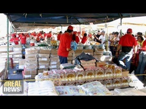 TRNN Debate: What's Driving Inflation in Venezuela? (1/2)