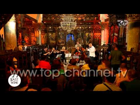 Jazz & Wine International Festival Albania - 5 Korrik 2015 - Top Channel Albania