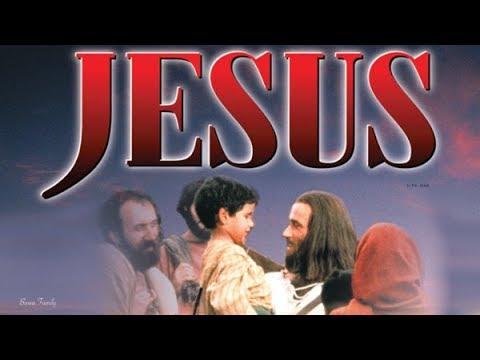 The JESUS  Movie (Afrikaans)