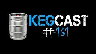The Sports Keg - #KegCast #161 (LIVE Betting the Friday night sportscard.)