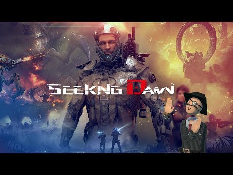 Test Seeking Dawn - Alien en coop - FR