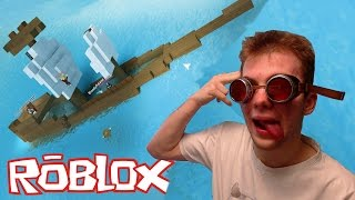 TOTALNY POGROM! | Whatever-Floats-Your-Boat [3] | ROBLOX #93