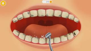 1 Видио для детей  Мультик про доктора   Лечение зубов   Развивающее видео
