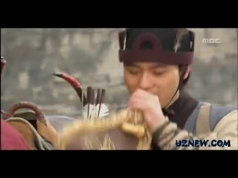 Jumong Afsonasi 4 Gizm (u'zbek Tilida) Uzbekcha
