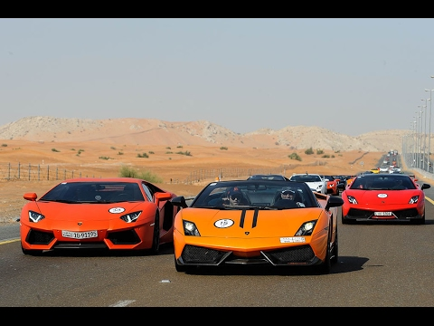 RICH CARS OF MIDDLE EAST!!! BILLIONAIRES OWNER !!!