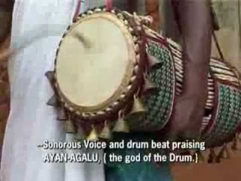 DUNDUN - The Talking Drum // Trailer // JMT Films Distribution