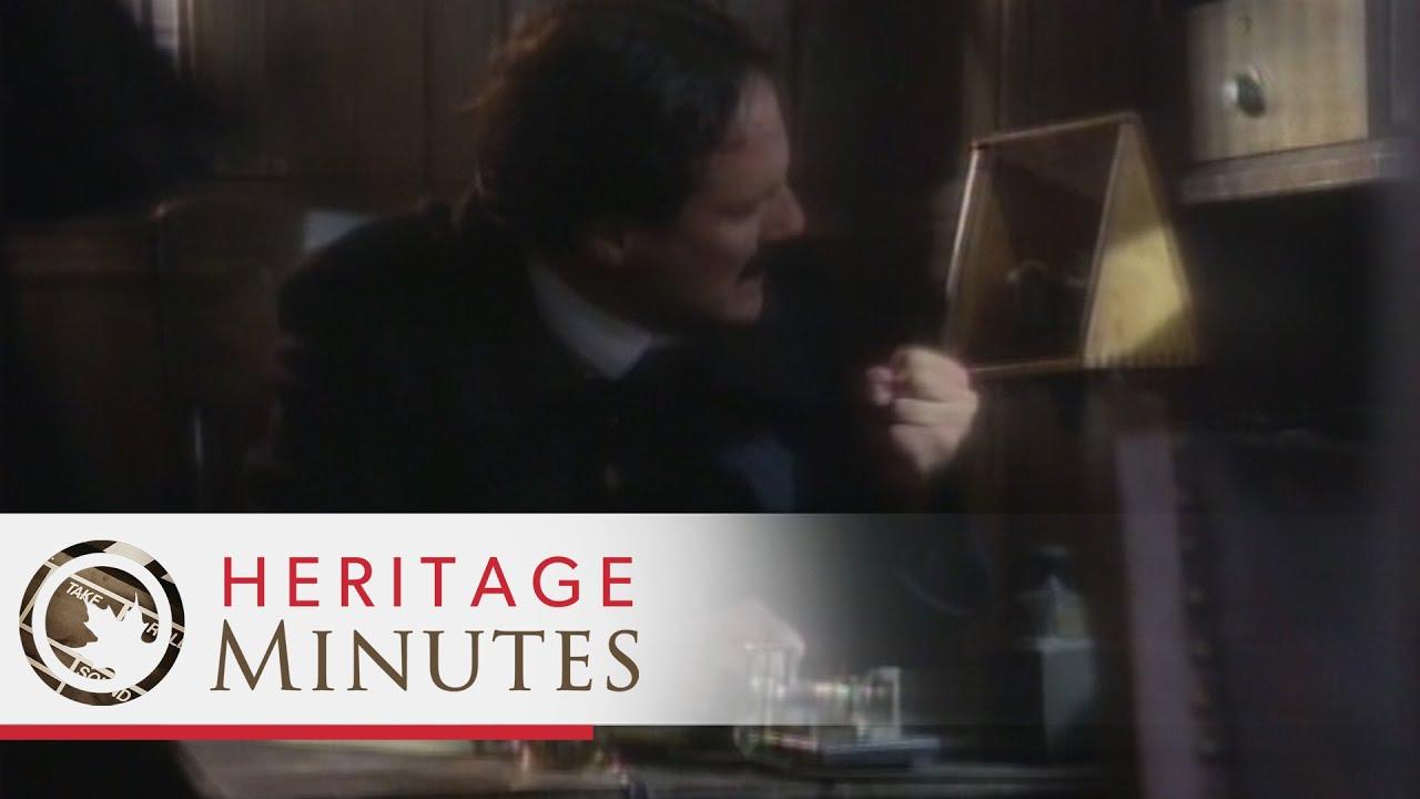 Heritage Minutes: Halifax Explosion
