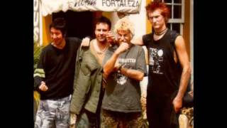 UK Subs - Down on the farm