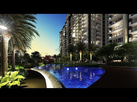 Alder Residences (Latest DMCI Homes Project In Acacia Estates Taguig) Pre-selling Condo For Sale