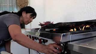 Miniatura de video Subprograma de Fomento al Autoempleo - Mariscos El Flaco