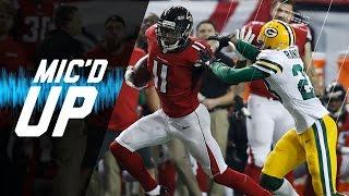 Packers vs. Falcons (NFC Championship) Mic