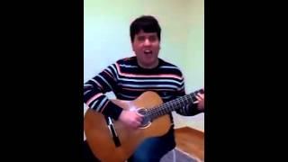 Mickael Saldado cria canção de afeto ao Sporting.