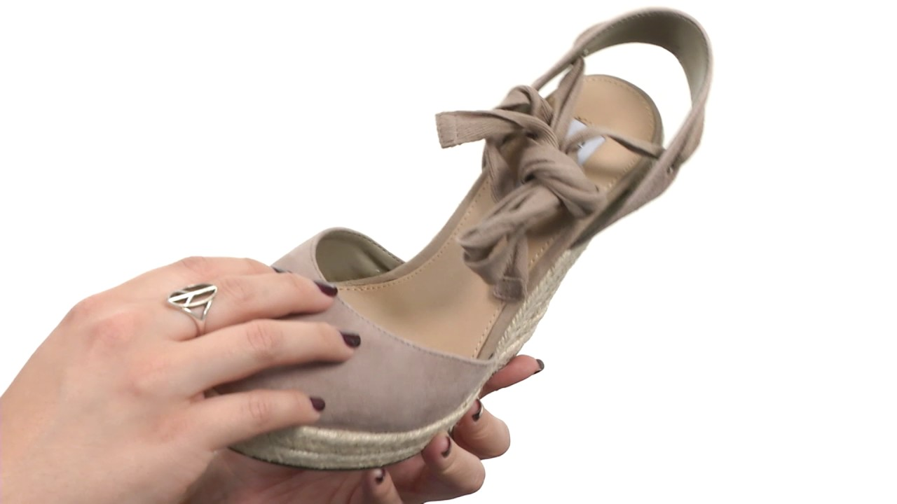 c6d484672c9e Steve Madden Barre SKU 8839123 - YouTube
