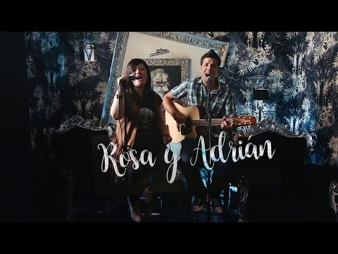 ROSA & ADRIÁN - Hallelujah (Cover)