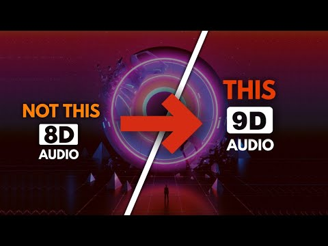 Imagine Dragons - Radioactive [9D Audio   NOT 8D]