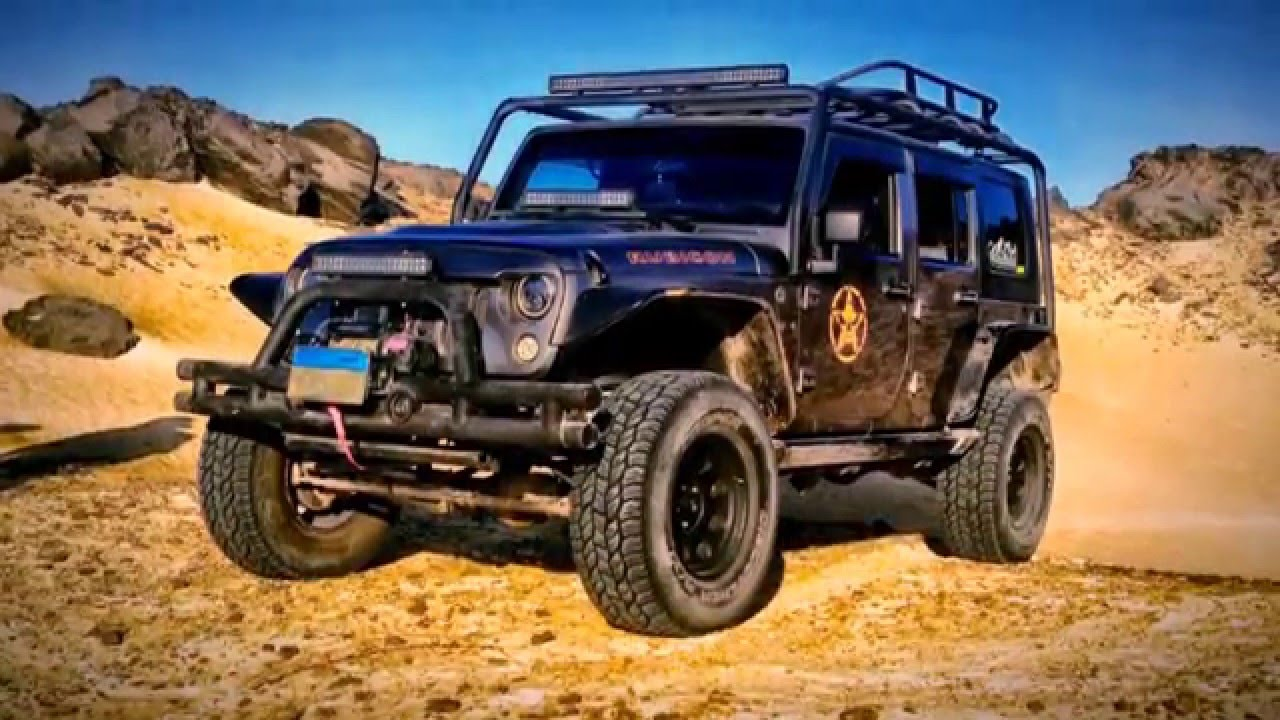 Ecs offroad your home the best in egypt for jeep