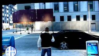 grand theft auto episodes from liberty city gameplay video review