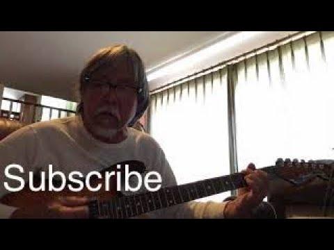 cry - Doyle Bramhall II cover