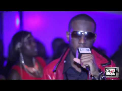 Xyclone Ft. Spragga Benz U0026 Red Rat - Everything Red Out Party [Official Video]