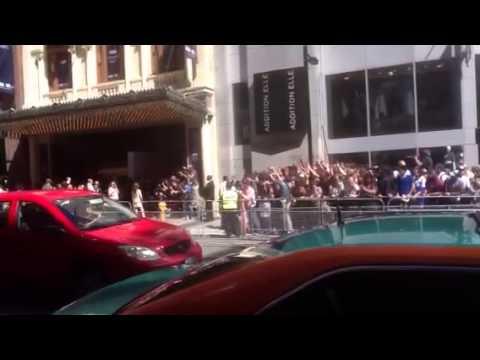 Tiff 2014, Cake (2014) Premiere, Anna Kendrick