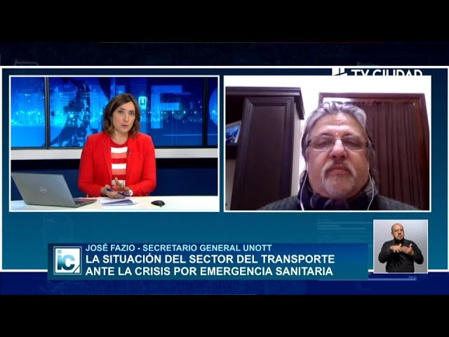 Informe Capital | Entrevista a José Fazio
