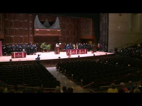 Central Penn College Commencement 2019