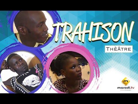 Trahison Vol 1 - Théatre Sénégalais