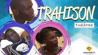 Théâtre Sénégalais - Trahison -  Vol 1 (VFC)