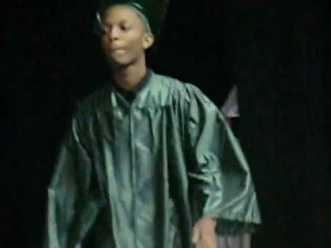 Nicholas Senn High School Graduation Ceremony June 11th Monday 2012