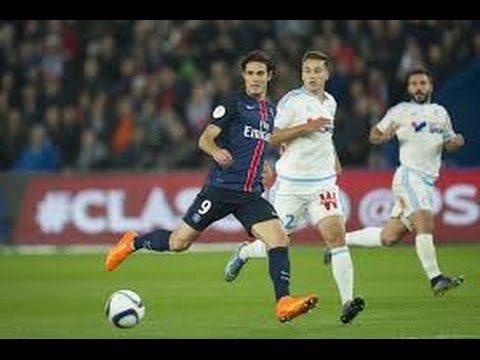 PSG - OM Le match entier - YouTube