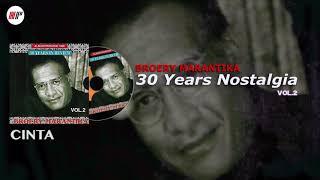 Broery Marantika - Cinta (Official Audio)