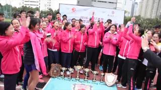 學界D3田徑 顏寶鈴捧A3區女子總冠軍