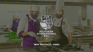 Politeknik Internasional Bali | Corporate Video | New Protocol Video  | Videographer