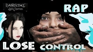 lose control - base de rap triste ( evenescence rap ) prod.yatz bell # con piano # instrumental