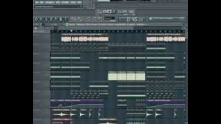 Rihanna - Where Have You Been (Hardwell Remix) [ FREE FLP Download ]