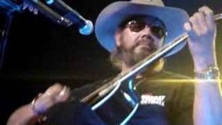 Watch Hank Williams Jr I Walk The Line video