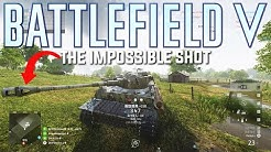 The Impossible Shot - Battlefield 5 Top Plays