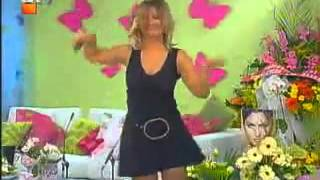 Sibel Can - Dans Show
