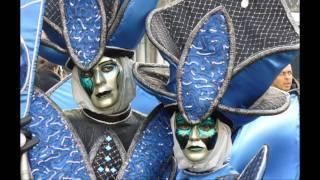 Venice Carnival-La Serenissima -Tommy Vee Edit